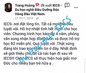 Đánh giá IECS